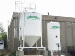 Columbus Brewing